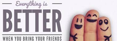 bring friend free