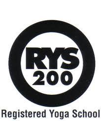 RYS 200 school
